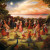 Rasa Lila Dance with Krishna and Gopis