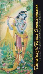 Elevation to Krishna Consciousness (1973) PDF Download
