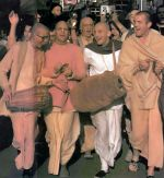 Krishna consciousness is Yoga in Action