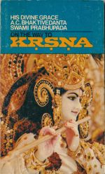 On The Way To Krishna PDF Download