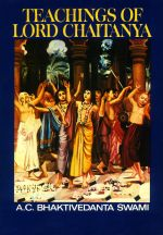 Teachings of Lord Caitanya PDF Download