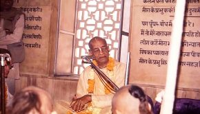 What Prabhupada Wanted for GBC and ISKCON