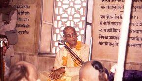 What Prabhupada Wanted for GBC and ISKCON