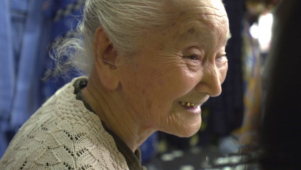 centenarians