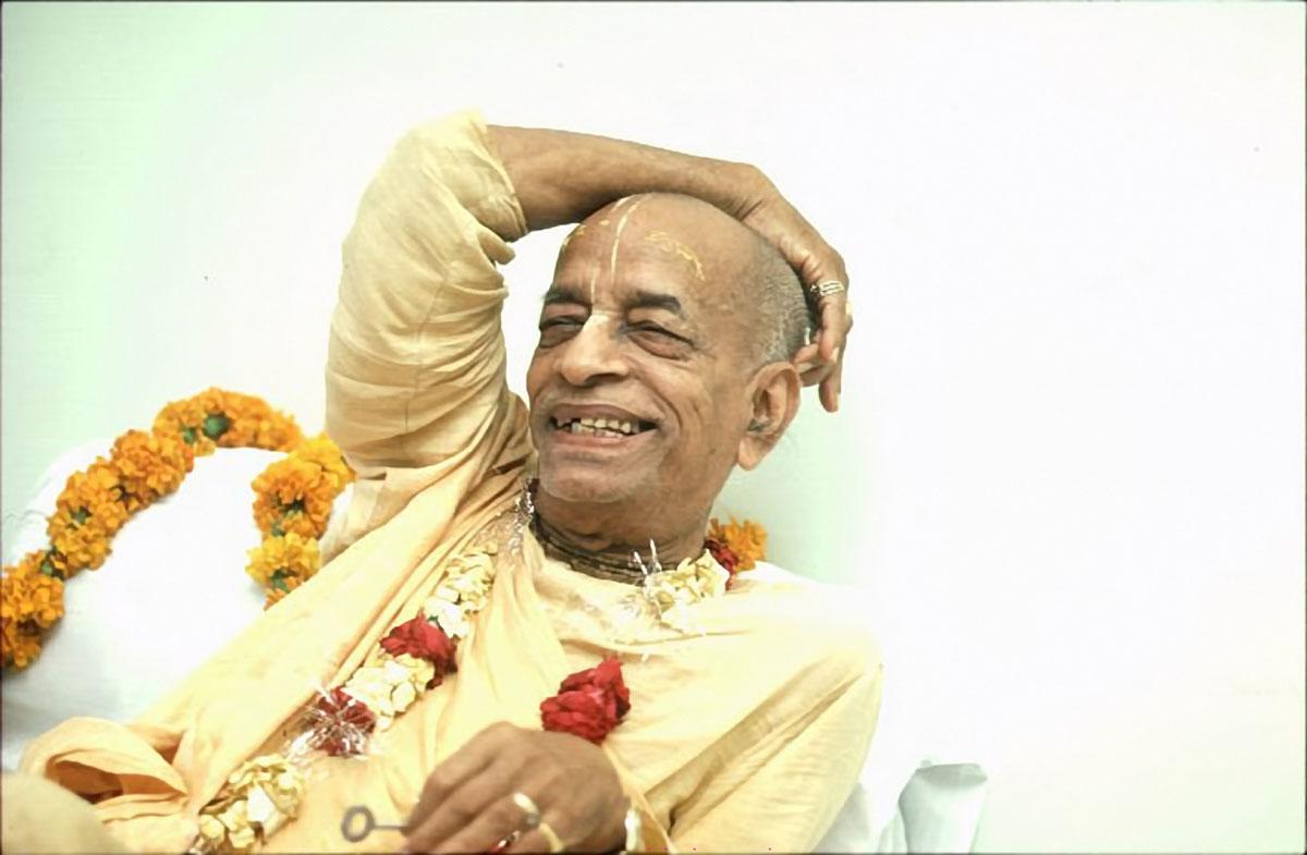 A.C. Bhaktivedanta Swami Prabhupada* His Divine Grace A.C. Bhaktivedanta Swami Prabhupada - Songs Of The Spiritual Master
