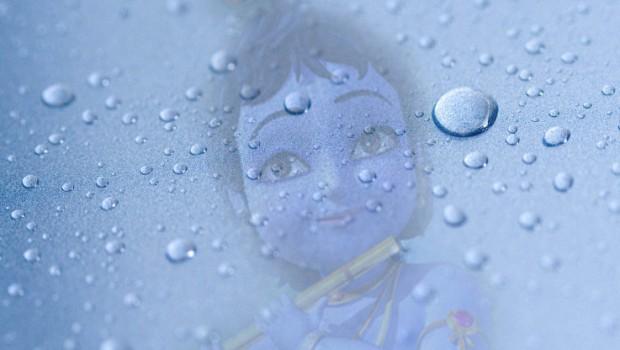Krishna -- I am the taste of water