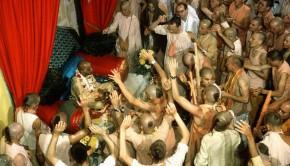 Prabhupada Guru Puja