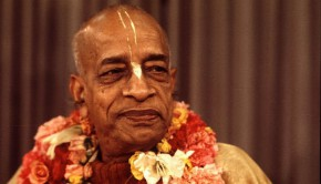 Prabhupada Speaks at Town Hall Meeting