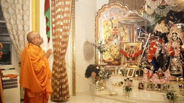 Science of God -- Srila Prabhupada