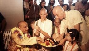 Become a Spiritual Master and Preach Bhagavad Gita As It Is