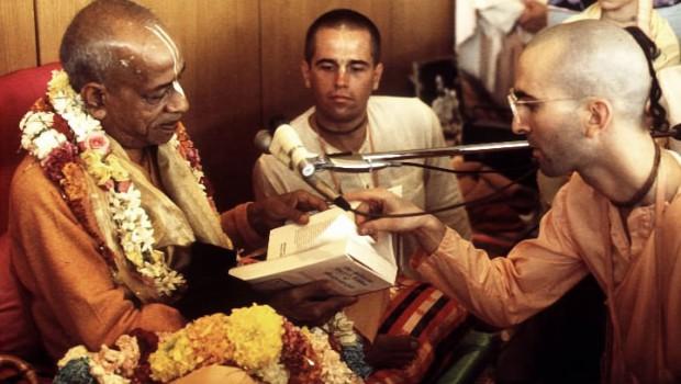 Religion is One  Srila Prabhuapda