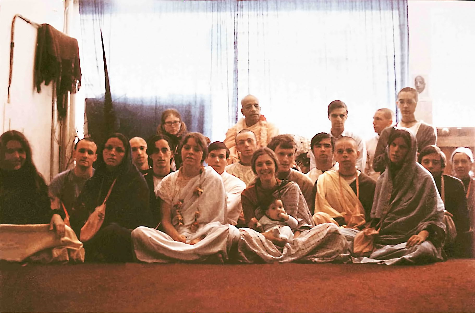 Srila Bhaktisiddhanta's Disappearance Day   Krishna org