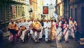 Krishna Conscousness the Yoga for the Modern Age