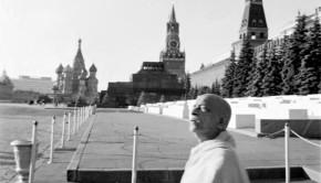 Prabhupada In Moscow
