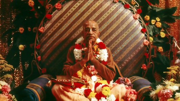 SP-043 Prabhupada on Vyasana folded hands
