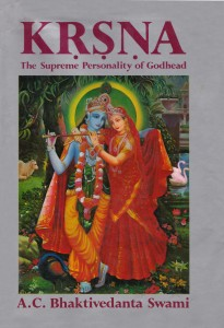 KRSNA The Supreme Personality of Godhead (original 2 volume 1970