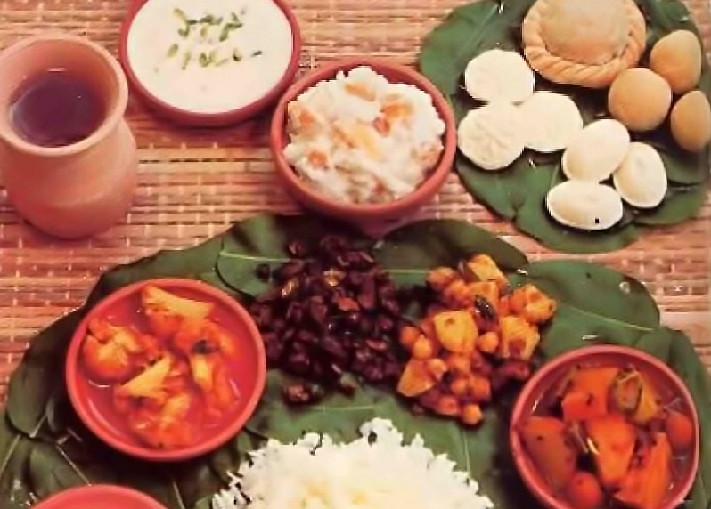 How to offer food to Krishna? How to make Krishna Prasadam?