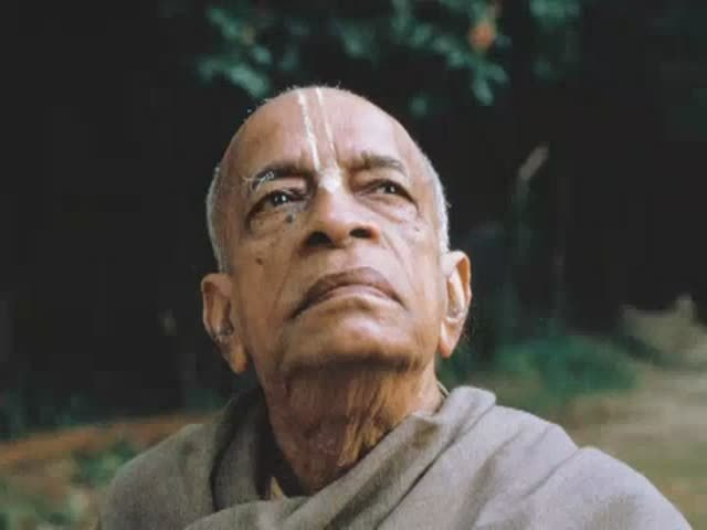 Srila Prabhupada The Acharya Part 2