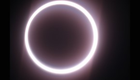 May 10, 2013 Annular Solar Eclipse, Queensland, Australia