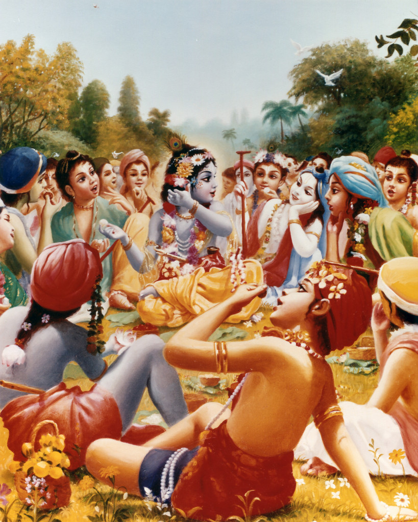 Free Download – On Chanting Hare Krsna