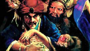 Demons Never Surrender to Krishna